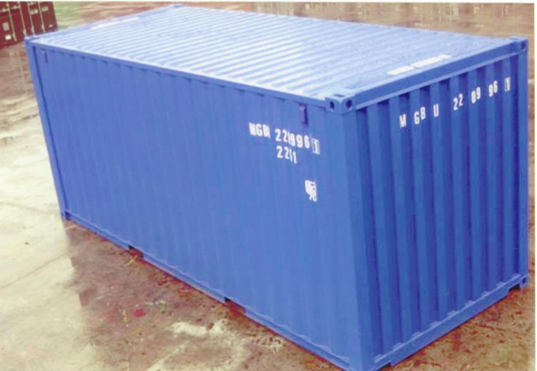 Top containers