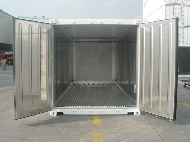 20 Refrigerated Containers Containerstrade