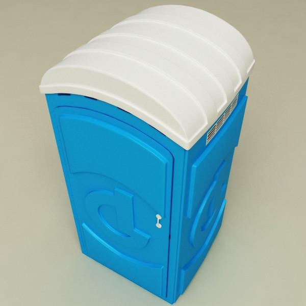 Bio Toilets Containerstrade